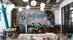 WeWork pledges $20 million to support designers and entrepreneurs