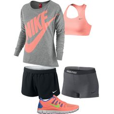 Love me some nike  it's my favorite ❤️