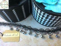 Micro-Macramè Bracelet ~