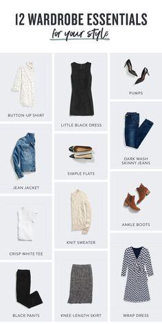 "Need ""Essentials"" BUT wrap dress looks dowdy on me. Own Denim Jacket, dark wash boot leg jeans & heels. Wardrobe Essentials Stitch Fix) Women's Wardrobe Essentials, Mom Wardrobe, Wardrobe Basics, Capsule Wardrobe, Minimalist Wardrobe Essentials, Classic Wardrobe, Fashion Essentials, Wardrobe Staples, Stitch Fix Outfits"