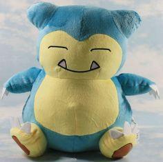 POKEMON - RELAXO / SNORLAX PLÜSCH 30 cm Pokémon https://www.amazon.de/dp/B00EDMI332/ref=cm_sw_r_pi_dp_x_9mQaybJEVZ81W