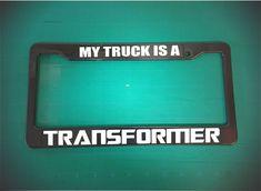 Chrome METAL License Plate Frame I HEART MY GOLDEN RETRIEVER Auto Accessory 409