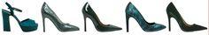 La trendmendista: Green Shoes http://latrendmendista.blogspot.com.es/2015/12/ya-tienes-el-zapato-perfecto-para-esta.html