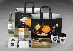 Packaging, Food by coor_prints4