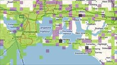 A BBC crowd sourced map has offered the first comprehensive and consumer-led view of UK mobile coverage.