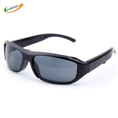 f6d1c6b44b8 Mini HD 720P Glasses Eyewear Sunglasses Camcorder Camera Security Cam DVR  Video Recor Support TF Card
