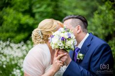 Hochzeitsfotos im Stadtpark Erding