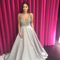 19 Best White Prom Dresses images  b64cf2d5a62a