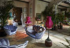 Sera Hersham-Loftus' apartment | LuxuryLondon.co.uk