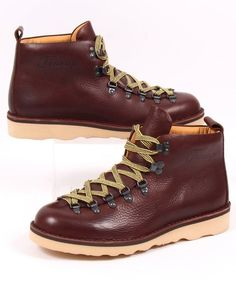Fracap M120 Scarponcini Leather Boots Dark Brown Click on the link below to find out the Collection! https://www.originalsfootwear.com/shoes-c10/fracap-m120-scarponcini-leather-boots-dark-brown-p5591