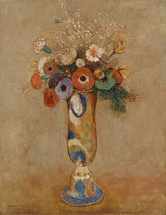Wildflowers-in-a-Long-Neck-Vase-Odilon-Redon-(1912)