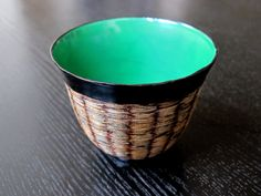 Handmade Cups Set of 5  Handcrafted Burmese by RamisCraftHouse