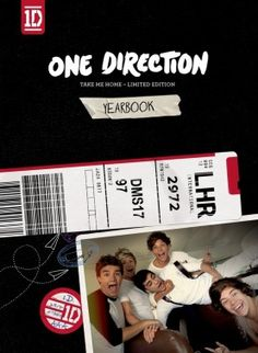 OMG!!!!!!!!!!!!!! One Direction has their new CD. I might just die! <3Nialll