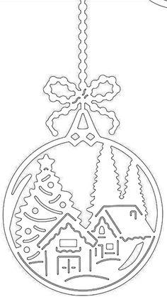 Фотографии Вытынанки от Светланы на заказ Wall Christmas Tree, Christmas Colors, Christmas Angels, All Things Christmas, Kids Christmas, Halloween Coloring Sheets, Christmas Coloring Pages, Kirigami, Christmas Tree Ornaments