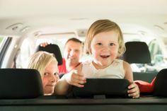 8 ways to entertain kids on a road trip