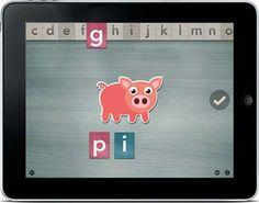 Montessori iPad Apps