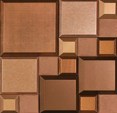 Altair - NappaCraft Collection | NappaTile™ Faux Leather Wall Tiles