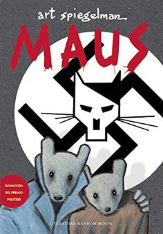 Introducing Maus I y II Spanish Edition. Buy Your Books Here and follow us for more updates!