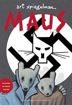 Kniha: The Complete MAUS (Art Spiegelman) (Paperback)(Art Spiegelman) za Maus Art Spiegelman, Nazi Propaganda, Dia Do Reporter, Surfer D'argent, Comic Shop, Good Books, Books To Read, Free Books, Bd Art