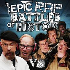 ERB - Season 4 by Epic Rap Battles on SoundCloud