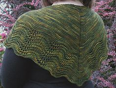 Ravelry: Multnomah pattern by Kate Ray