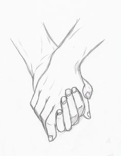 draw hold the hand - Cerca con Google