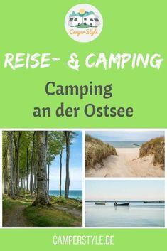Van Life, Camper, Road Trip, Beach, Travel, Outdoor, Blog, Europe, Voyage