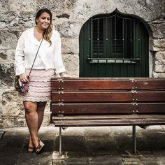 Gaztezuloren 154. alean Ana Goitia Euskal Herriko moda blogaririk jarraituenetakoari egin genion elkarrizketa. Argazkiak: Galder Izagirre.