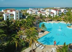 Resort EXPLORACafé Sol Pelicano, Cayo Largo - Cuba - www.PressTours.it