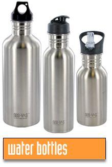 Neo-Vas Stainless Steel Water Bottles