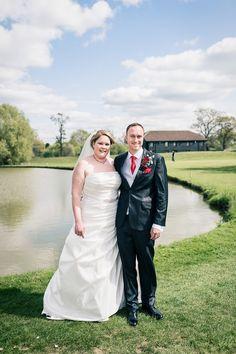 Weald of Kent Golf Club Wedding of Rhiannon and Glen