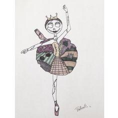 Ballet le Sally
