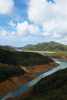 Sai Kung, Hong Kong Discover Hong Kong, Pacific Place, Macau, Nature Reserve, Sandy Beaches, Asian Style, Vacation Destinations, Rivers, Cities