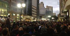 Curitiba - 17/06/13