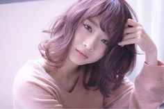 最新トレンドカラー「ピンクグレージュ」で透明感抜群の艶髪を手に入れる♡ - Yahoo! BEAUTY
