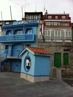 Muelle de Pescadores _La Rula_Luanco  www.casaspradina.com