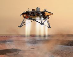 NASA Set To Make Huge Announcement On Thursday Regarding Mars' Atmosphere