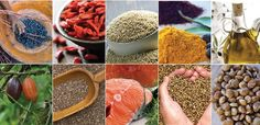 Superfoods are a special category of foods found in nature. By definition they are calorie sparse and nutrient dense meaning they pack a lot of punch for their weight as far as goodness goes. They are superior sources of anti-oxidants and essential nutrients - nutrients we need but cannot make ourselves.