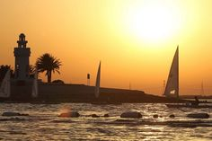 Al Gharbia Watersports Festival draws to a close - in pictures