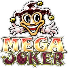 Play Mega Joker Slots Machine - Game Review