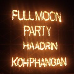 Full Moon Party25