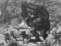 Marks of a genius: Ray Harryhausen's incredible creature drawings What Is An Artist, Stop Motion Photography, Death Art, Occult Art, Creature Drawings, Sinbad, Arabian Nights, Community Art, Mythical Creatures