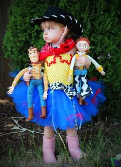 00fcdba84498b 40 Increíbles disfraces para empoderar a las niñas este Halloween