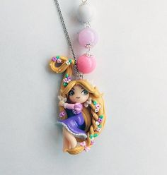 Rapunzel by AyumiDesign on deviantART