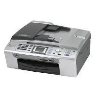 Brother Mfc-440cn Mfc-440cn Photo Color All-in-one Printer W/ Networking