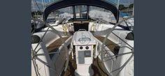#Yacht Bavaria 44 - #Sailboat - From: #Alghero - Navigation Area: #TyrrhenianSea - Maximum Capacity: 12 people - Price of week: from 2,150 - Find out more at: http://www.barcheyacht.it/noleggio-barche/vela-bavaria-44-alghero-it_1644/