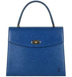 Louis Vuitton Epi Malesherbes