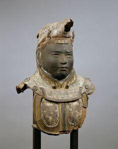 国宝 五部浄像 734年 撮影:金井杜道 (c)興福寺