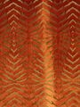 Robert Allen fabric pattern MAGNETISM FIRE OPAL