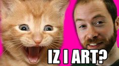 Are LOLCats and Internet Memes Art? | Idea Channel | PBS Digital Studios